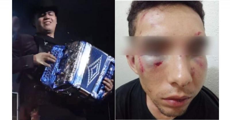 Remmy Valenzuela es denunciado por dar golpiza a su primo y azotar con cables a su novia