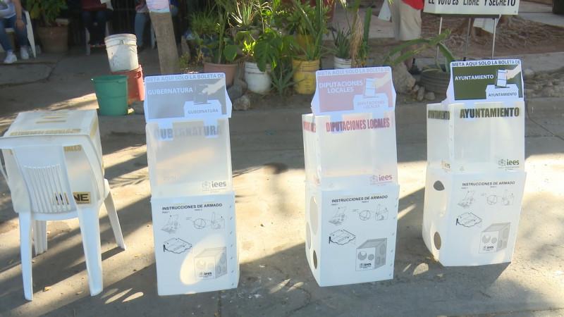La elección en Ahome tiene validez; los partidos tienen derecho a impugnar: INE
