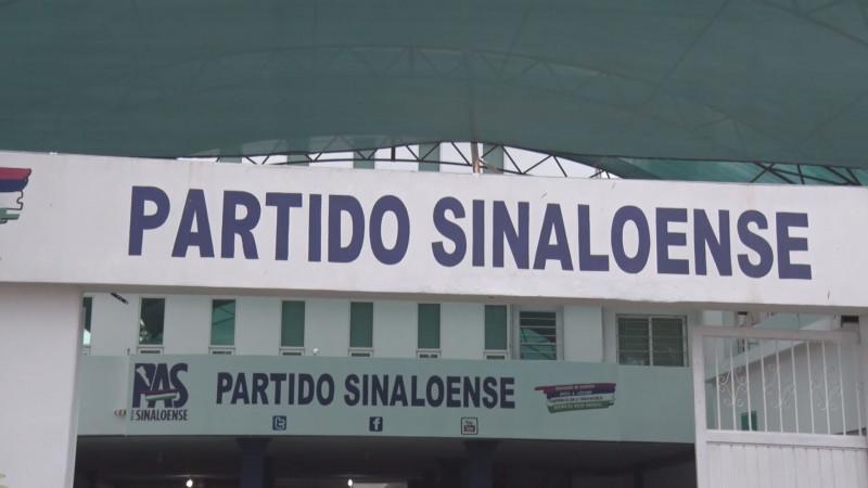 Histórico en el país...lo que logró el PAS en Sinaloa: Cuén Ojeda
