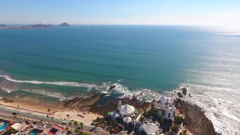 Va Sinaloa por el primer lugar en playas certificadas de México