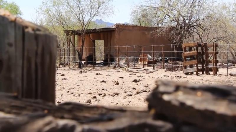 Permanecen en sequía extrema 14 comunidades de Mazatlán