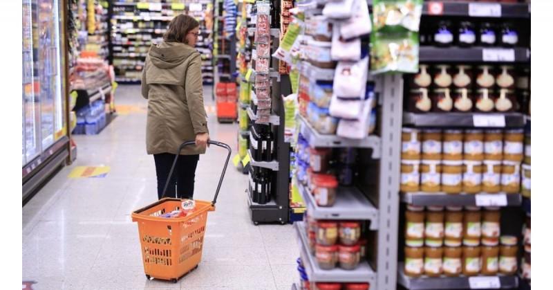 La inflación mexicana sube 5.89% interanual en mayo