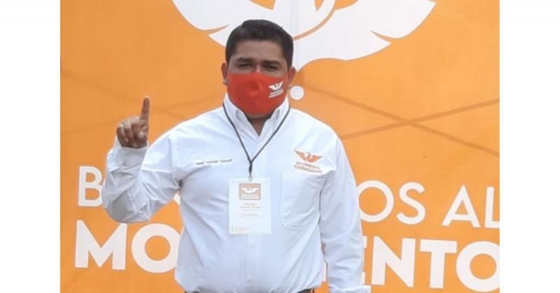 Candidato asesinado 36 horas antes de las elecciones gana la presidencia de su municipio