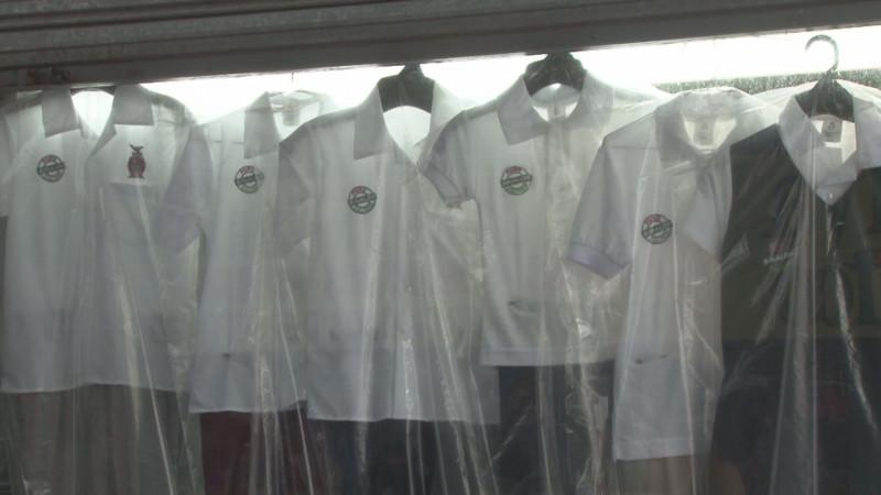 Próximamente emitirán convocatoria para uniformes y útiles escolares