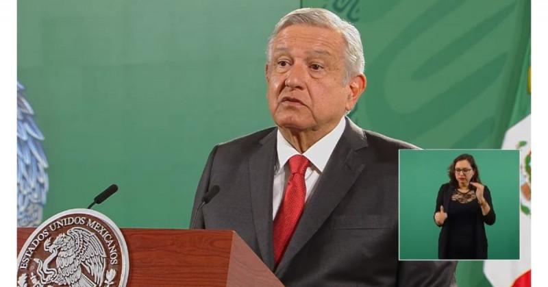 """López Obrador se disculpa por la matanza estudiantil de 1971 el """"Halconazo"""""""