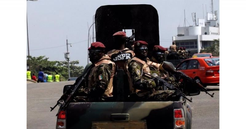 Costa de Marfil inaugura la primera Academia Internacional de Lucha contra el Terrorismo
