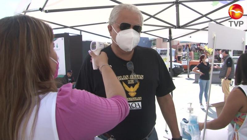 Aumenta demanda de oxigeno en Ahome por casos COVID