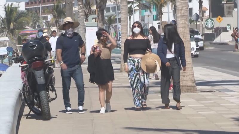 Es seguro visitar Sinaloa señala Óscar Pérez Barros