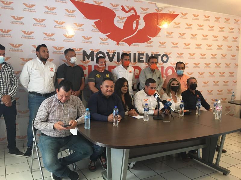 Recupera MC el registro gracias a Sergio Torres