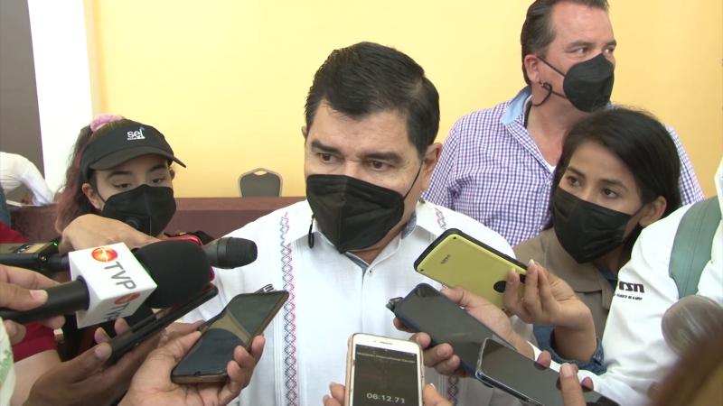 Avanza inversión petroquímica en Sinaloa