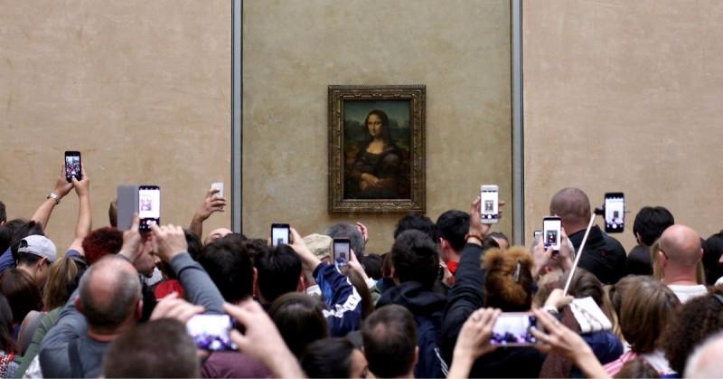 Puedes pujar en una subasta por la réplica de la Mona Lisa: empieza en 240 mil dólares
