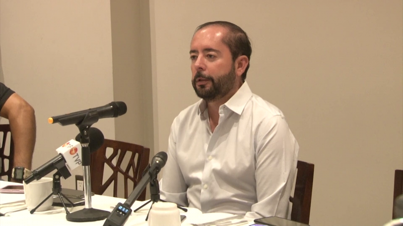 Resultados incongruentes en elección: Samuel Lizárraga