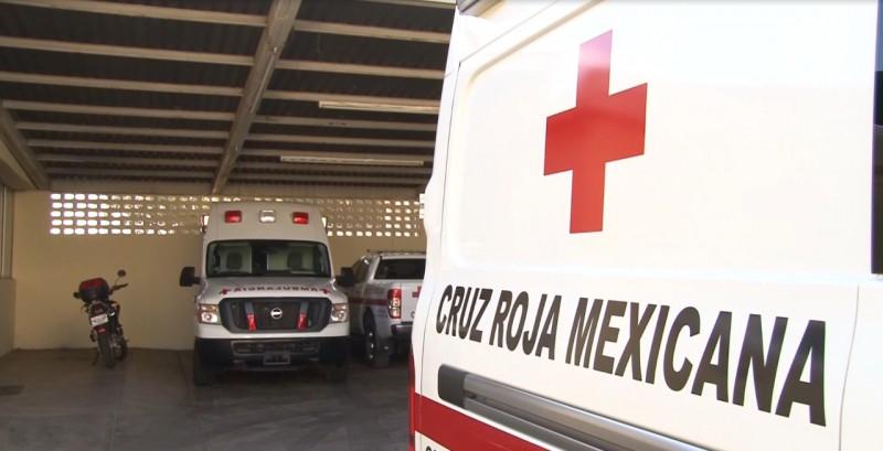 Vacunados el 100% del personal de Cruz Roja contra covid 19