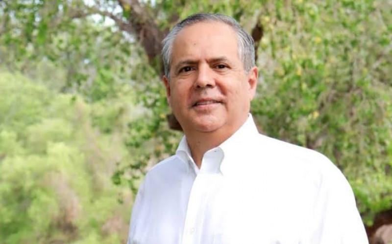Gerardo Vargas Landeros presidente municipal electo de Ahome