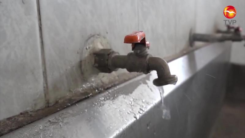 Es un hecho, habrá multas por desperdicio de agua en Mazatlán