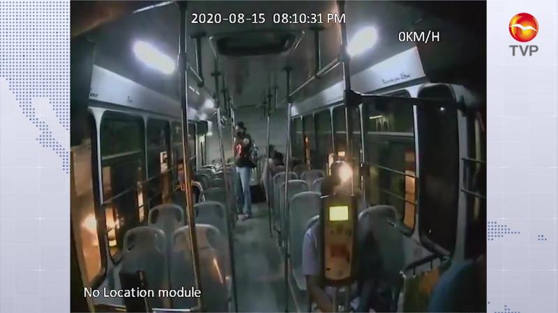 Vigilarán en tiempo real autobúses de Mazatlán