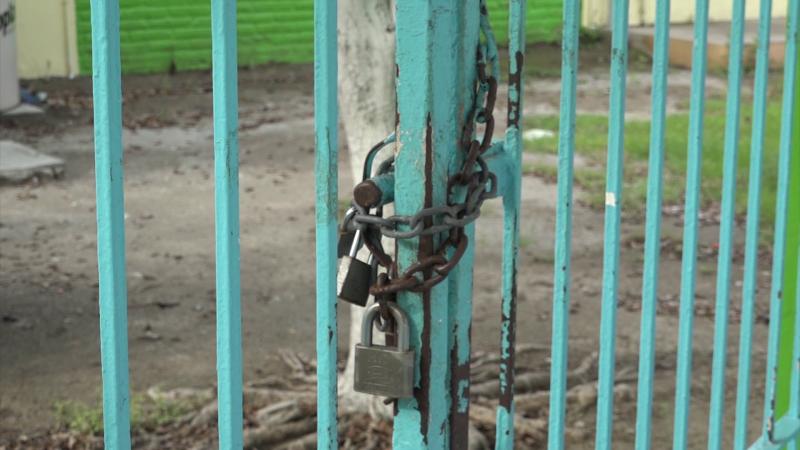 31 escuelas vandalizadas en Mazatlán