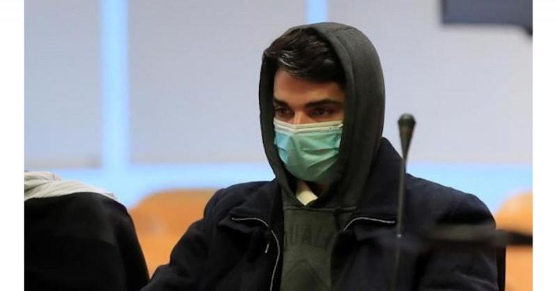 15 años de prisión a Alberto por matar a su madre y comer partes de su cuerpo