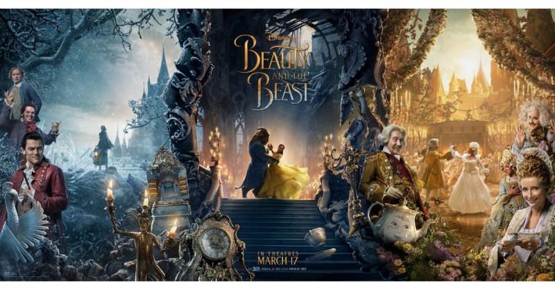 """Disney+ confirma serie musical de """"La Bella y la Bestia"""": será la precuela de la película de 2017"""
