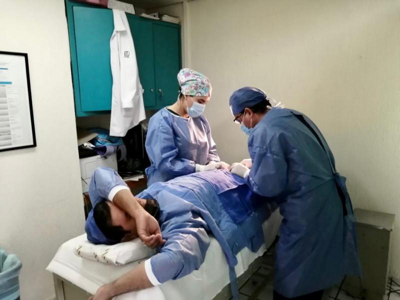 Anuncia el IMSS Sinaloa  jornada de vasectomía