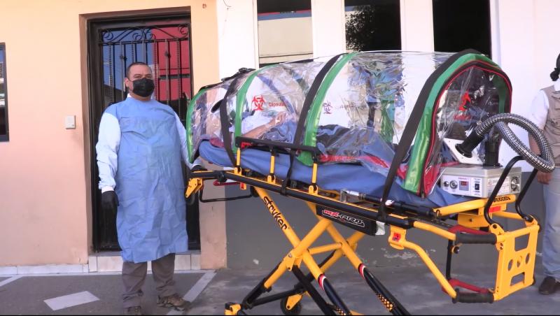 Ahome cuenta con recurso para seguir atendiendo la emergencia sanitaria por COVID: tesorera