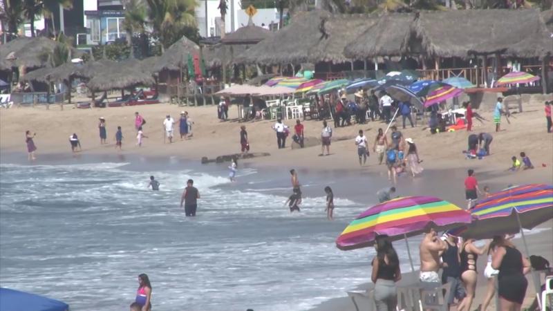 Mazatlán estará lleno a pesar de COVID