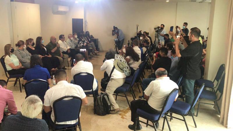 Listas se declaran alcaldesas electas de PAS-MORENA