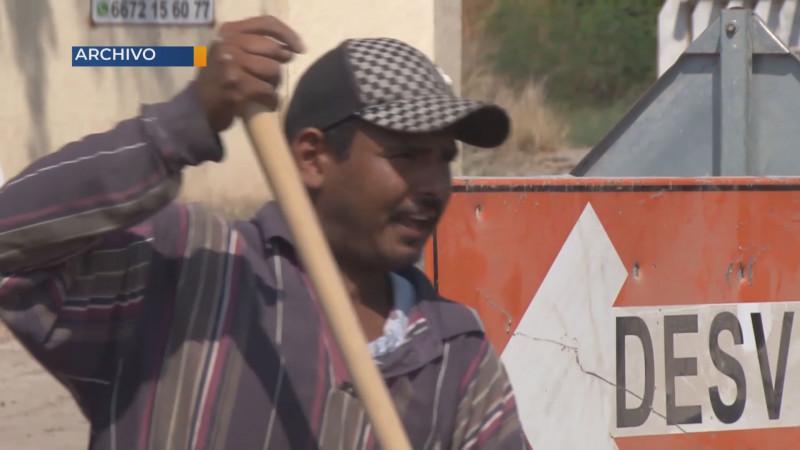 En Sinaloa hay  569 mil 723 trabajadores asegurados al mes de mayo del 2021