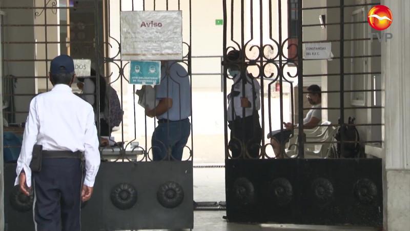 Le llega la austeridad al SAT, se quedan sin aire acondicionado en Mazatlán