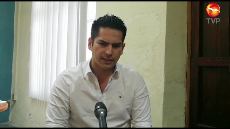 Sacan hasta juegos de sala completos de canales en Mazatlán
