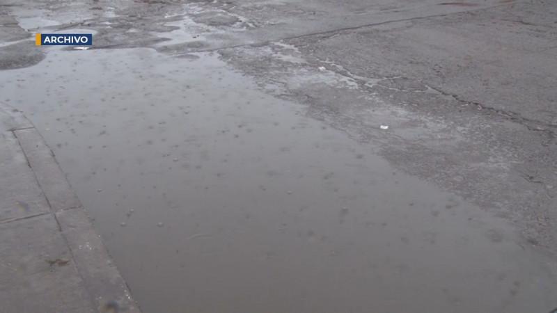 Caen las primeras lluvias de temporada en Sonora