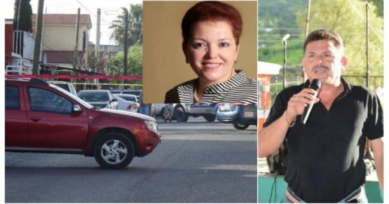 8 años de cárcel a ex alcalde de Chihuahua por asesinato de la periodista Miroslava Breach