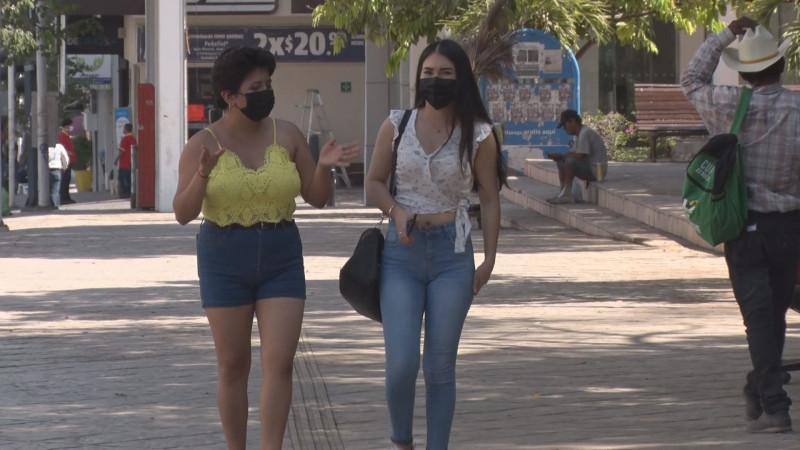 Atenciones psicológicas y jurídicas solicitan mujeres en Culiacán