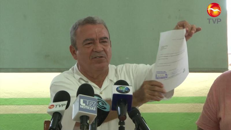 Presenta renuncia Director de Evaluación y Enlace Rural en Mazatlán