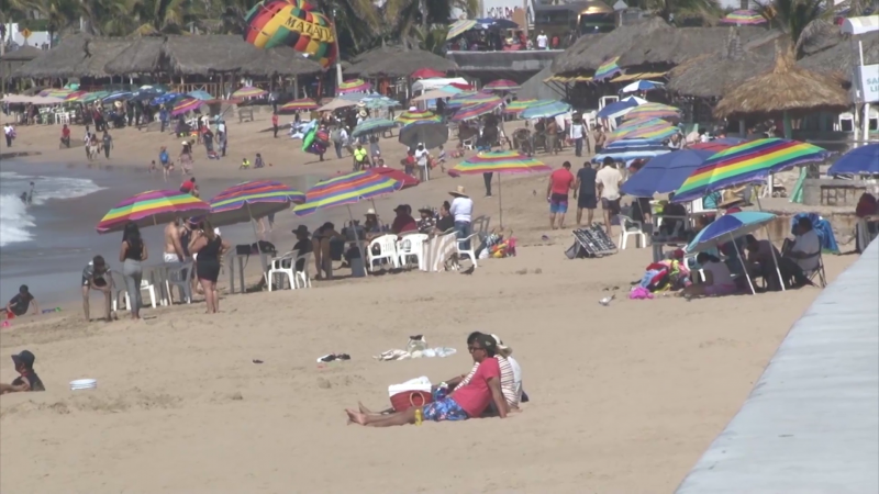 Espera sector turístico cifra récord en verano