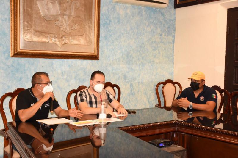 Rosario intensifica medidas sanitarias ante aumento de casos Covid