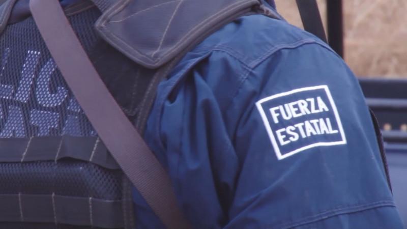Juan Gabriel Sánchez Partida, comparte el significado de ser policía