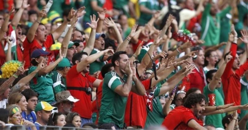 México podría perder sus partidos sede del mundial 2026 si no deja el grito homofóbico