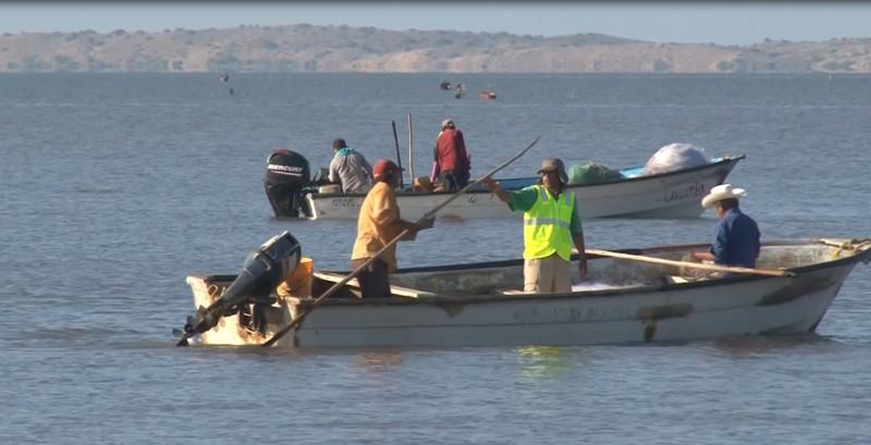 Apúrese a tramitar su permiso de pesca ante la CONAPESCA