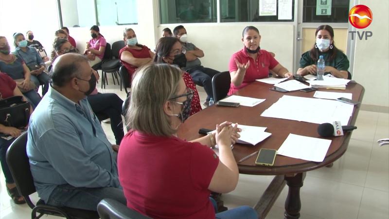 Llevan tres meses en paro laboral en Servicios Regionales de Mazatlán