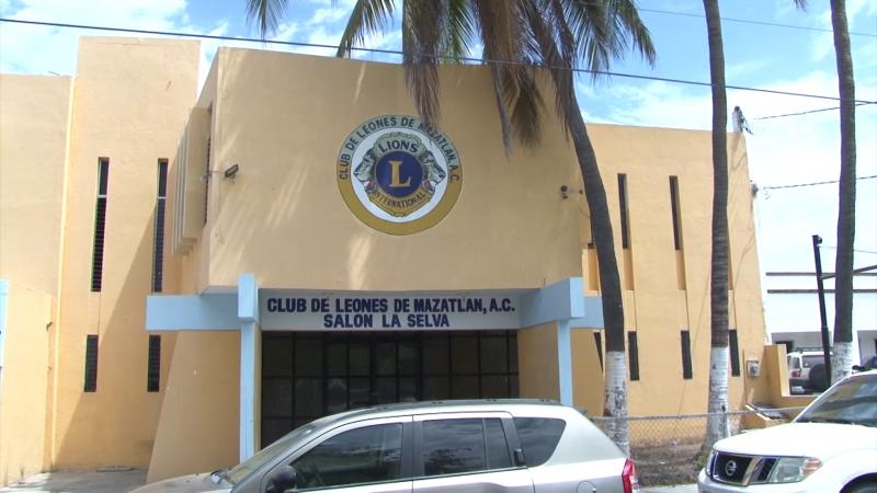 Demanda penal presenta Club de Leones Mazatlán A.C.