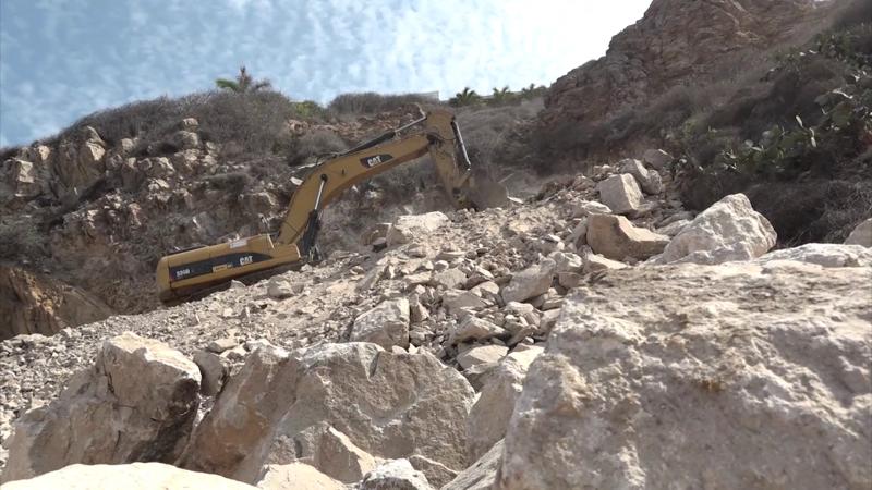 Consejo Ecológico de Mazatlán en contra de la degradación del Cerro del Vigía