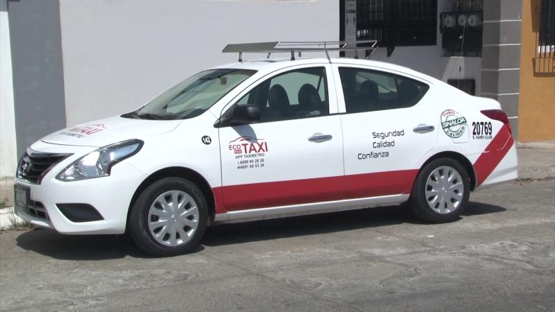 Es ilegal la toma de directiva en Ecotaxis Rojos: Bouciéguez