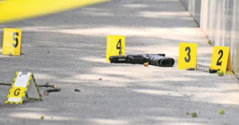 México registró 2 mil 963 homicidios en mayo, el mes más violento de 2021
