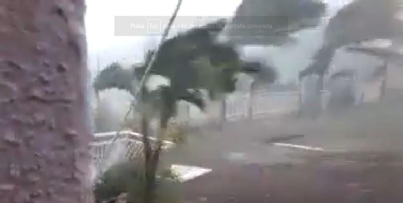 COEPRISS exhorta a la población a tomar medidas en esta temporada de huracanes