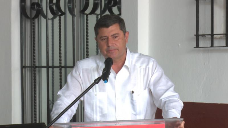 Alcalde Chapman señala opacidad en demandas en contra de administraciones pasadas