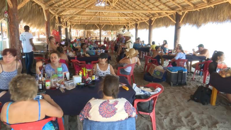 Restaurantes incumplieron con medidas sanitas: PC Ahome