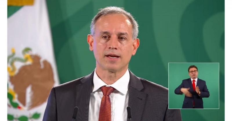 López-Gatell advierte de un posible repunte de Covid-19 en México