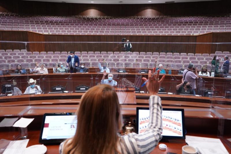 Congreso del Estado condena actos de violencia y agresiones a su personal
