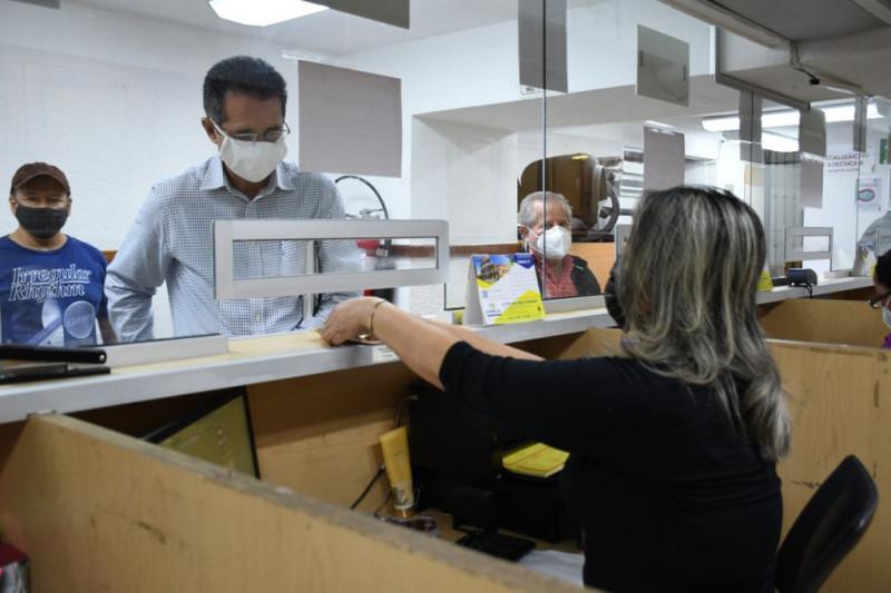 Pretende Culiacán seguir en primeros lugares a nivel nacional en recaudación de impuestos